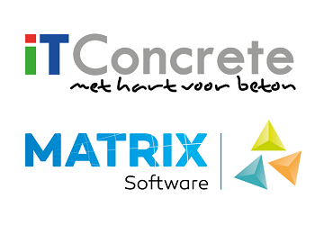 Matrix iTConcrete acquisition